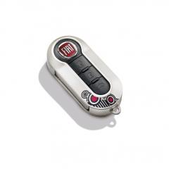 Kit cover chiavi Circles per Fiat