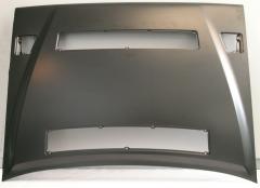 Cofano per Lancia Delta Integrale
