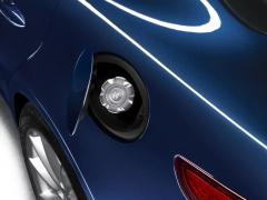 Tappo Carburante In Alluminio Versioni Benzina per Alfa Romeo