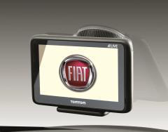 TomTom GO 1005 Fiat Edition