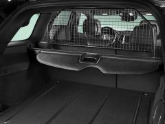 Rete divisoria per trasporto animali per Jeep Grand Cherokee