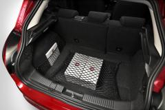 Rete trattenimento oggetti per bagagliaio per Fiat Bravo