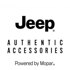 Modanatura paraurti anteriore per Jeep Renegade (2014-2018)