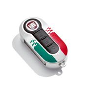 Kit cover chiavi Italy per Fiat