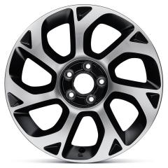 Cerchio in lega 6.5J x 16'' per Fiat e Fiat Professional