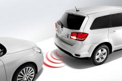 Sensori di parcheggio per Fiat Freemont