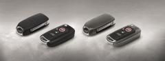 Kit cover chiavi per Fiat e Fiat Professional