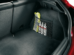Rete trattenimento oggetti per fiancata bagagliaio per Alfa Romeo Giulietta