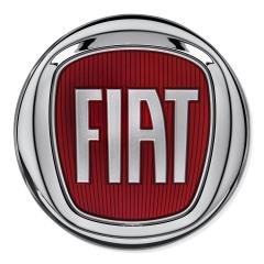 Fregio Fiat posteriore per Fiat 500X