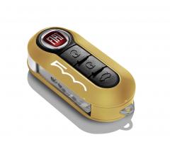 Kit cover chiavi per Fiat 500L