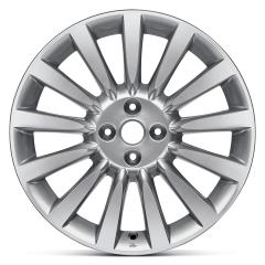 Cerchio in lega 7J x 17'' H2 per Fiat e Fiat Professional