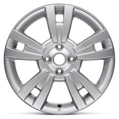 Cerchio in lega 6J x 16'' ET45 per Fiat e Fiat Professional