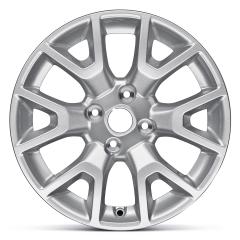 Cerchio in lega 6J x 15'' per Fiat e Fiat Professional