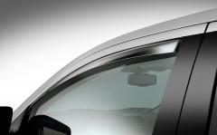 Deflettori anteriori per finestrini per Fiat Freemont