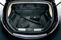 Protezione rigida per bagagliaio per Lancia Delta