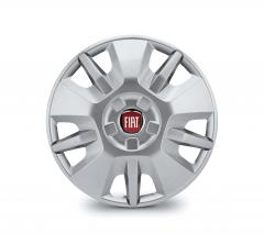 Kit coppe per ruote da 16'' per Fiat Professional Ducato