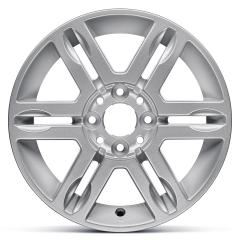 Cerchio in lega 5J x 14'' ET38 per Fiat e Fiat Professional