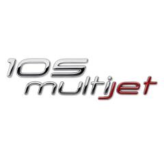 Sigla 105 Multijet posteriore per Fiat e Fiat Professional