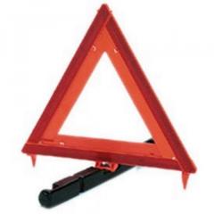 Triangolo segnalazione emergenza