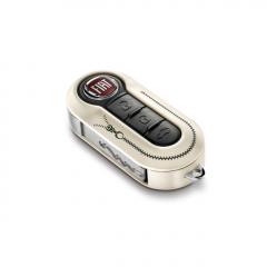 Kit cover chiavi Cerniera per Fiat 500