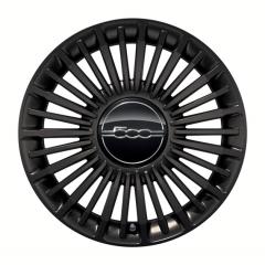 Cerchio da 16'' Sport in colore grigio opaco