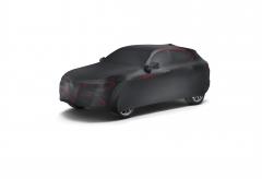 Telo copriauto da interno per Alfa Romeo Stelvio