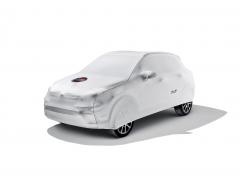 Telo copriauto da interno per Fiat 500X