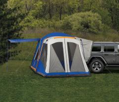Tenda da campeggio per Jeep