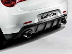 Dam posteriore per Alfa Romeo Mito e Giulietta