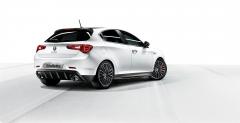 Minigonne bandelle laterali superiori per Alfa Romeo Giulietta