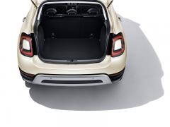 Rete divisoria vano bagagli per Fiat 500X