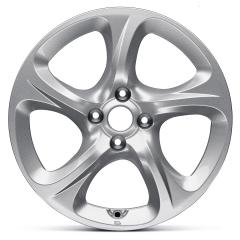 Cerchio in lega 7J x 16'' per Alfa Romeo Mito