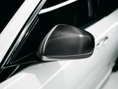 Calotte specchietti in fibra carbonio per Alfa Romeo Giulietta