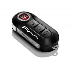 Kit cover chiavi per Fiat