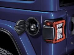Tappo Carburante - Diesel
